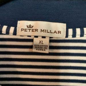 Peter Millar Shirts - Men's Peter Millar Ole Miss Polo